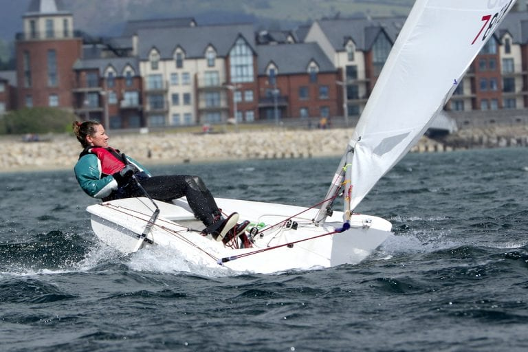 Small but welcome step for sailing