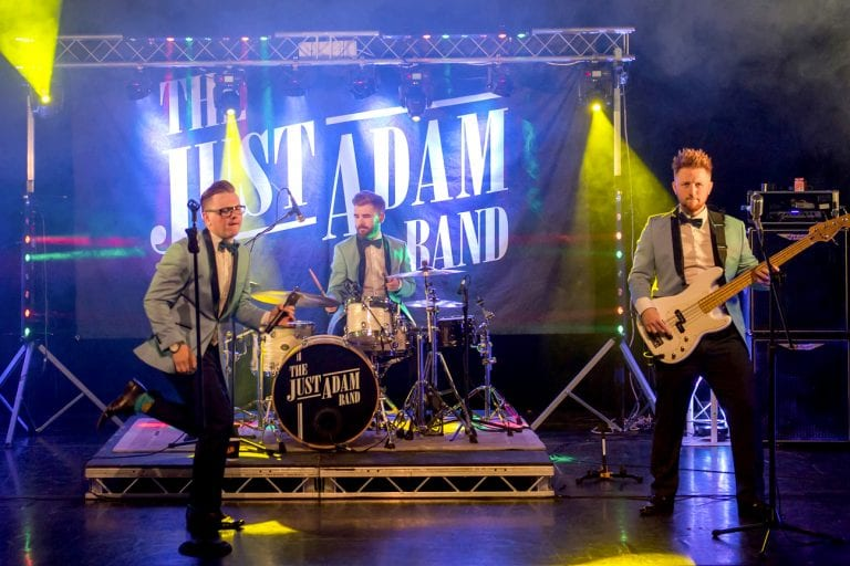 Get ready to rock with virtual gig in aid of PIPS