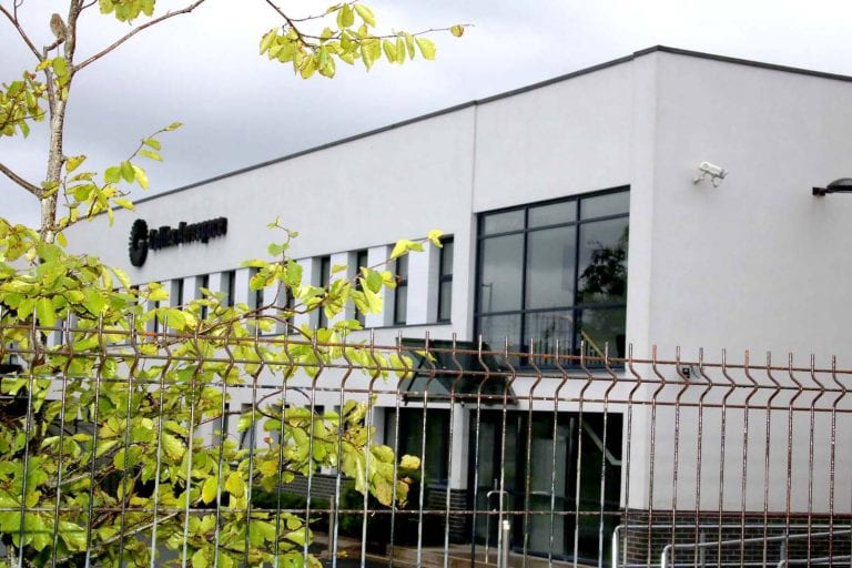 Shock as 235 jobs are set to go at Kilkeel factory