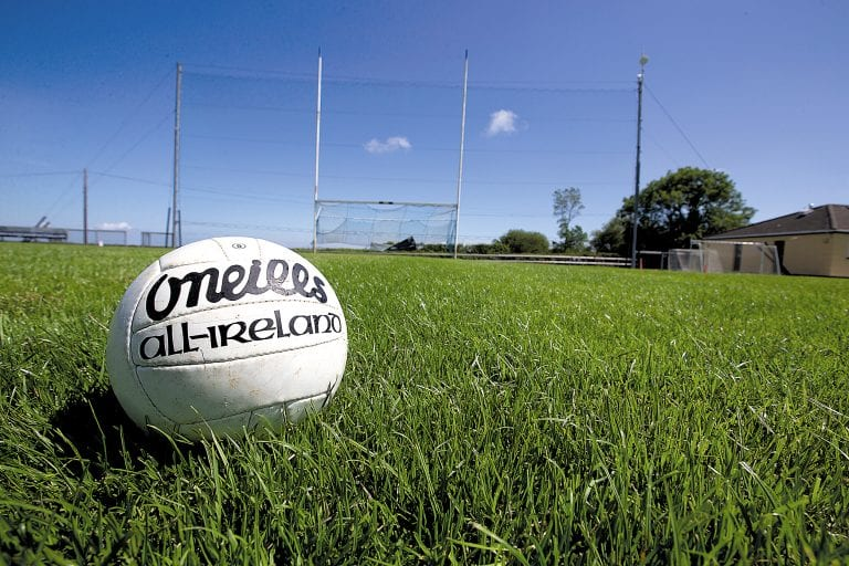 GAA curtain-raiser to play to no audience