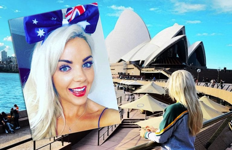 Newcastle woman reveals life as an expat in Australia in new podcast