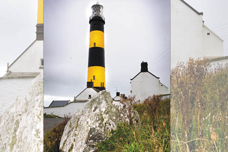 Concern over proposed works at landmark lighthouse