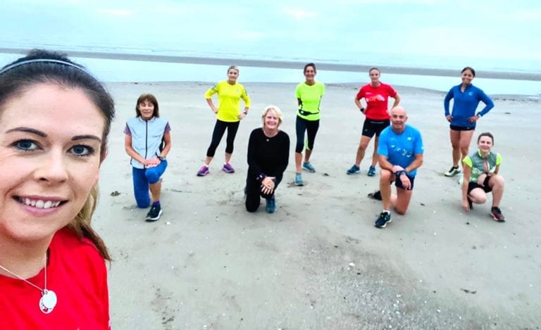 Murlough July Challenge a great success
