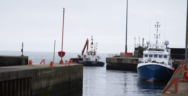 Harbour plans would open up 'a sea of opportunity'
