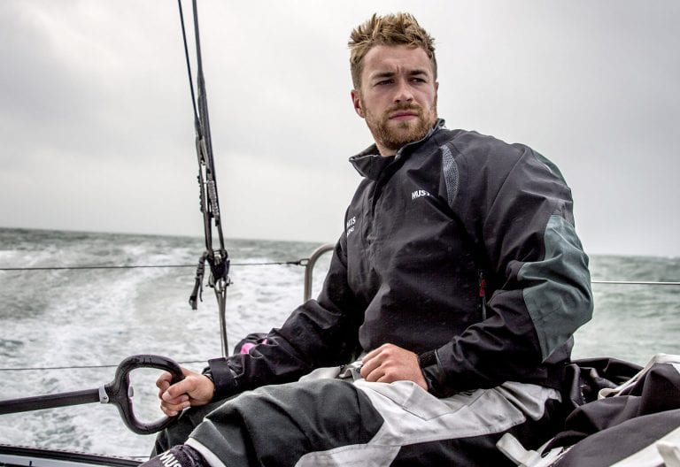 Quoile sailor appointed RYA NI performance manager