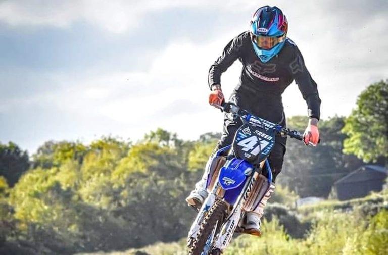 Seaforde rider wins MCCNI Club Championship