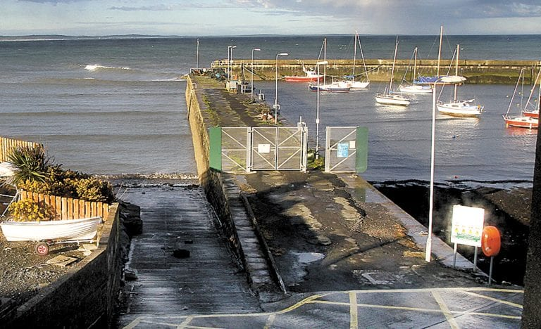 New harbour regeneration plan on the way