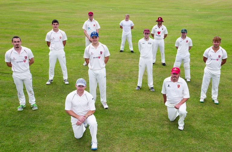 Dundrum Cricket Club season review