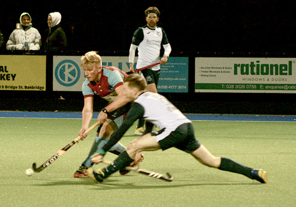 Kilkeel begin Premier League hockey campaign