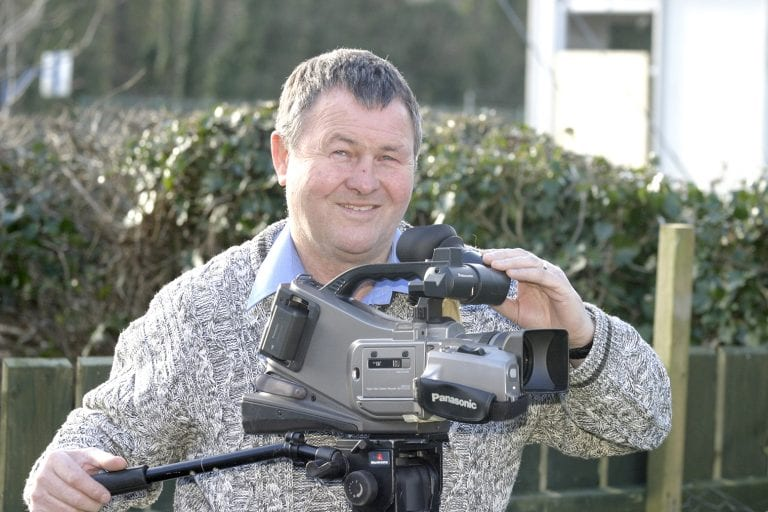 Point to point videographer retires