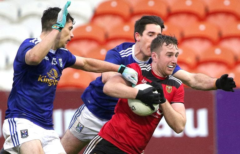 Cavan turn around a 10 point deficit