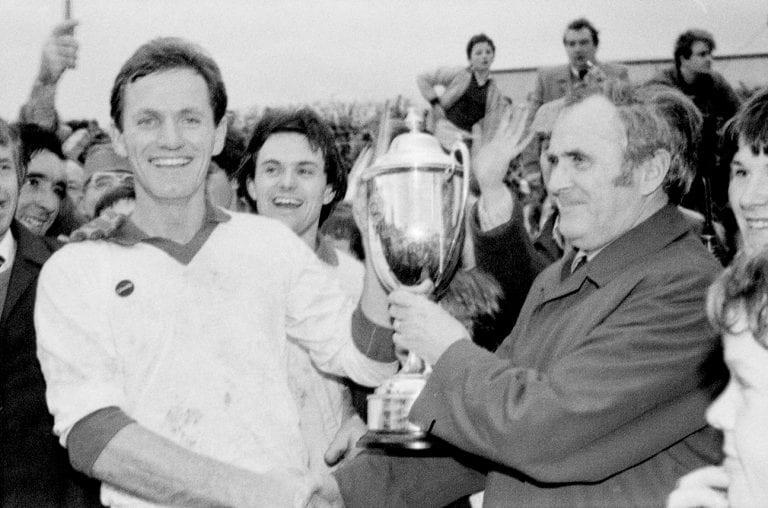 The Big Match recall Burren's first Ulster Club success