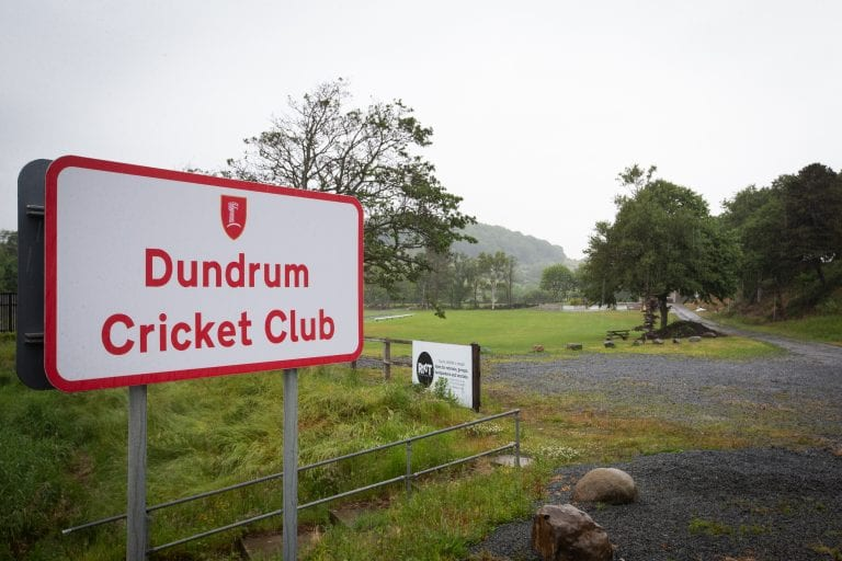 New Dundrum cricket coach outlines his plans