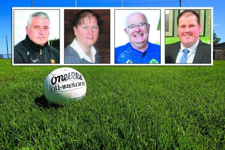 Down GAA secretary praises frontline heroes