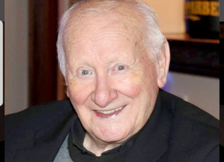 Tributes paid to long-serving parish priest