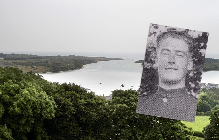 80th anniversary of WW2 tragedy in Dundrum Bay