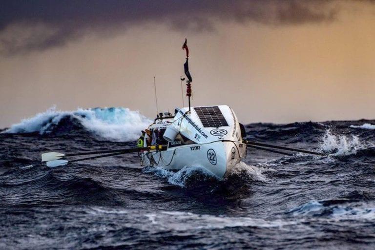 Local man prepares to embark on Atlantic row