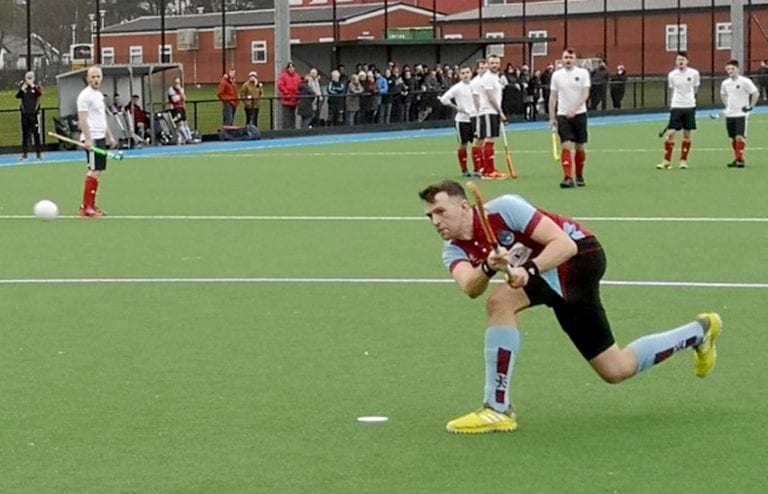 Kilkeel Hockey Club would welcome cup action