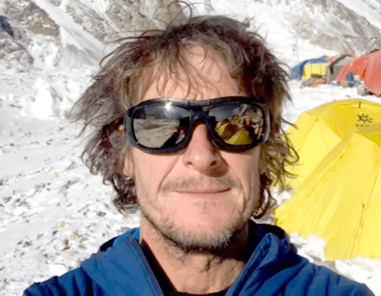 Mountaineer hopes to return to K2 to search for missing climbers