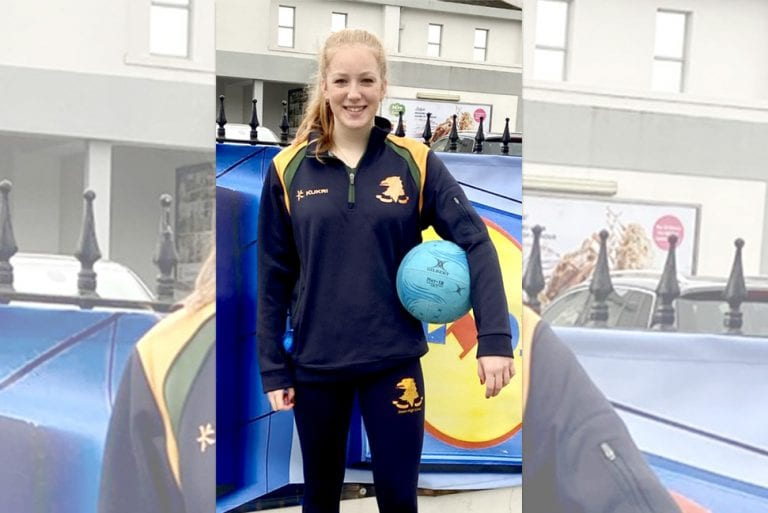 Down High's back to school sports equipment boost