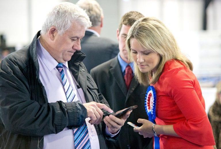 DUP split deepens as councillors resign