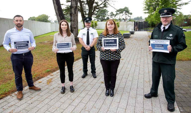Local schools initiative will help to support children who are affected by domestic violence
